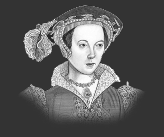 Picture of Catherine Parr