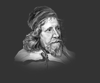 Picture of Inigo Jones