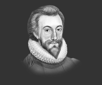 biography of john donne John donne's standing as a great english poet, and one of the greatest writers of english prose, is now assured however, it has been confirmed only.