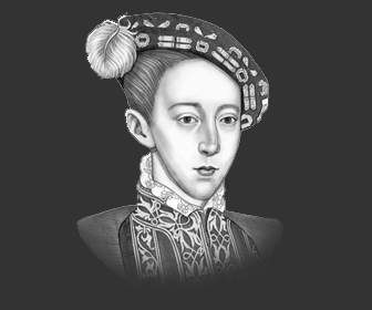 Picture of King Edward VI