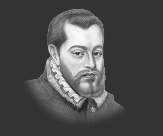 Picture of King Philip II Spain
