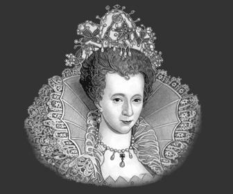 Picture of Queen Elizabeth I