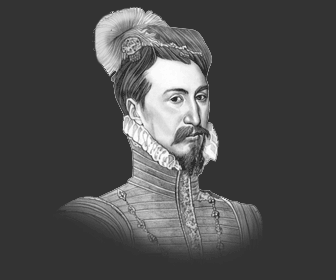 Picture of Robert Dudley