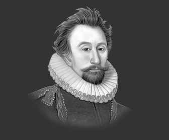 Picture of Sir John Hawkins