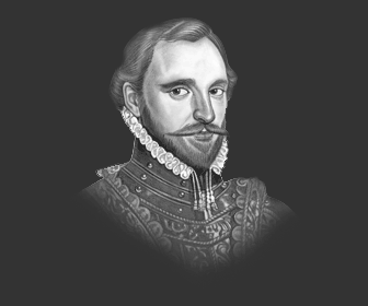 Picture of Sir Richard Grenville