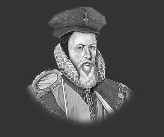 Picture of William Cecil