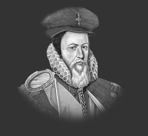 William Cecil (Lord Burghley)